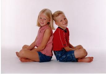 bambini osteopatia