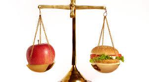 disintossicazione alimentazione
