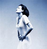 dolori mestruali osteopatia
