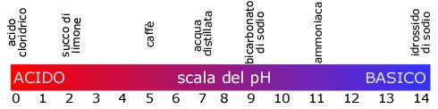 equilibrio acido basico pH