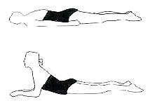esercizi lombalgia sciatica
