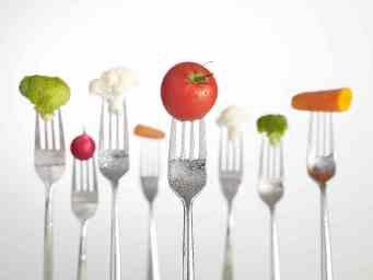 frutta verdura integratori
