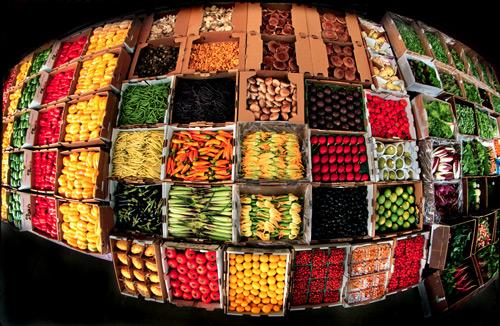 frutta verdura malattie
