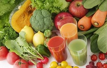frutta verdura stress ossidativo