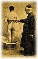 idroterapia Kneipp