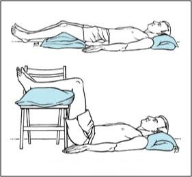 osteopatia bassa schiena