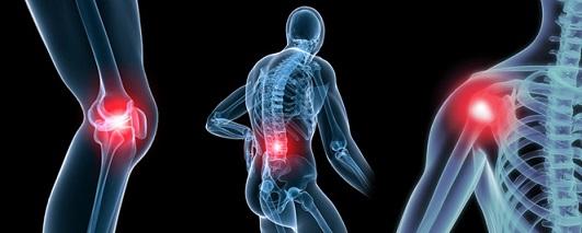 osteopatia dolore