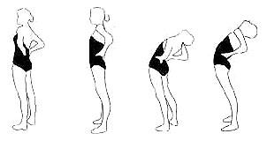 sciatica lombalgia esercizi
