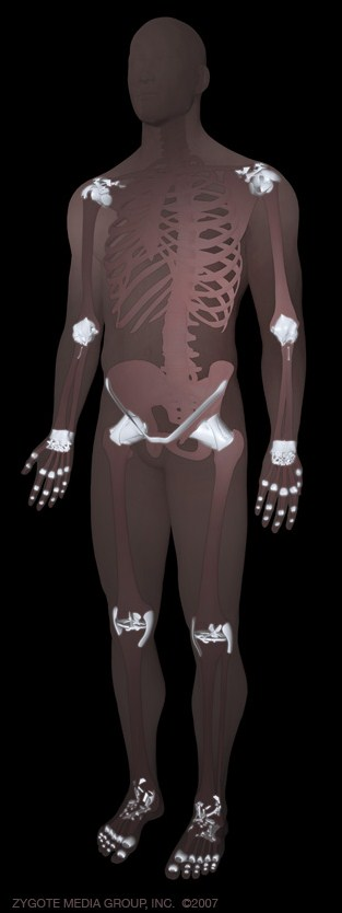 trauma dolore osteopatia