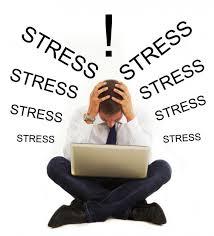 stress adattogeni
