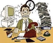 teoria stress