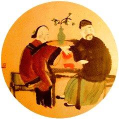 arte medicina tradizionale cinese