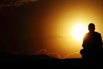 visualizzazione meditazione