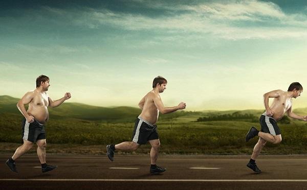 obesita esercizio fisico