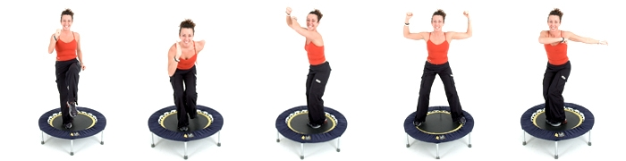 osteopatia trampolino elastico