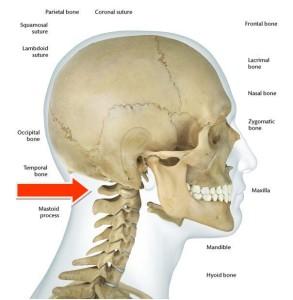 osteopatia cervicale