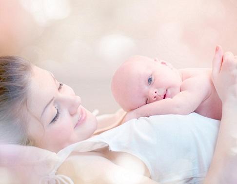 posizione neonato